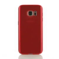 10% OFF + FREE SHIPPING, Buy Best PDair Top Quality Protective Samsung Galaxy S7 Transparent Soft Gel Case (Red) online. You also can go to the customizer to create your own stylish leather case if looking for additional colors, patterns and types.