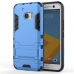 HTC 10 Tough Armor Protective Case (Blue)  protective carrying case by PDair