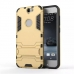 HTC One A9 Tough Armor Protective Case (Gold) protective carrying case by PDair