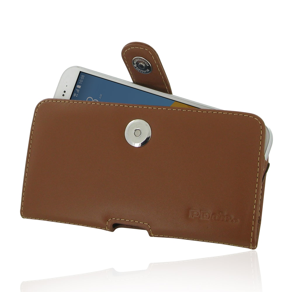 10% OFF + FREE SHIPPING, Buy Best PDair Quality Handmade Protective HTC 10 EVO Genuine Leather Holster Case (Brown) online. Pouch Sleeve Holster Wallet You also can go to the customizer to create your own stylish leather case if looking for additional col