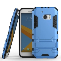 HTC 10 Tough Armor Protective Case (Blue) :: PDair