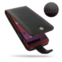 10% OFF + FREE SHIPPING, Buy Best PDair Quality Handmade Protective HTC Butterfly 3 Genuine Leather Flip Case (Red Stitching) online. You also can go to the customizer to create your own stylish leather case if looking for additional colors, patterns and