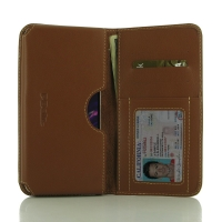 10% OFF + FREE SHIPPING, Buy Best PDair Quality Handmade Protective HTC Desire 10 pro Genuine Leather Wallet Sleeve Case (Brown) online. You also can go to the customizer to create your own stylish leather case if looking for additional colors, patterns a