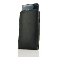 Leather Vertical Pouch Case for HTC Desire 12 Plus | Desire 12+