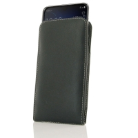 10% OFF + FREE SHIPPING, Buy the BEST PDair Handcrafted Premium Protective Carrying HTC Desire 19+ Leather Sleeve Pouch Case. Exquisitely designed engineered for HTC Desire 19+.