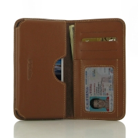 10% OFF + FREE SHIPPING, Buy Best PDair Quality Handmade Protective HTC Desire 628 Genuine Leather Wallet Sleeve Case (Brown) online. You also can go to the customizer to create your own stylish leather case if looking for additional colors, patterns and