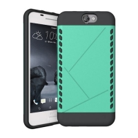 10% OFF + FREE Shipping, Buy Best PDair Premium Protective HTC One A9 Hybrid Combo Aegis Armor Case Cover (Green) online. You also can go to the customizer to create your own stylish leather case if looking for additional colors, patterns and types.