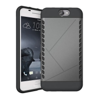 10% OFF + FREE Shipping, Buy Best PDair Premium Protective HTC One A9 Hybrid Combo Aegis Armor Case Cover (Grey) online. You also can go to the customizer to create your own stylish leather case if looking for additional colors, patterns and types.