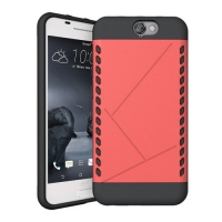 10% OFF + FREE Shipping, Buy Best PDair Premium Protective HTC One A9 Hybrid Combo Aegis Armor Case Cover (Pink) online. You also can go to the customizer to create your own stylish leather case if looking for additional colors, patterns and types.