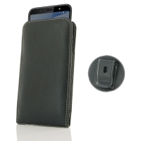 10% OFF + FREE SHIPPING, Buy the BEST PDair Handcrafted Premium Protective Carrying HTC U12 life Pouch Case with Belt Clip. Exquisitely designed engineered for HTC U12 life.