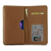 10% OFF + FREE SHIPPING, Buy the BEST PDair Handcrafted Premium Protective Carrying HTC U12 Plus | U12+ Leather Wallet Sleeve Case (Brown). Exquisitely designed engineered for HTC U12 Plus | U12+.