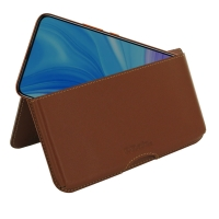 10% OFF + FREE SHIPPING, Buy the BEST PDair Handcrafted Premium Protective Carrying Huawei Enjoy 10 Plus Leather Wallet Pouch Case (Brown). Exquisitely designed engineered for Huawei Enjoy 10 Plus.