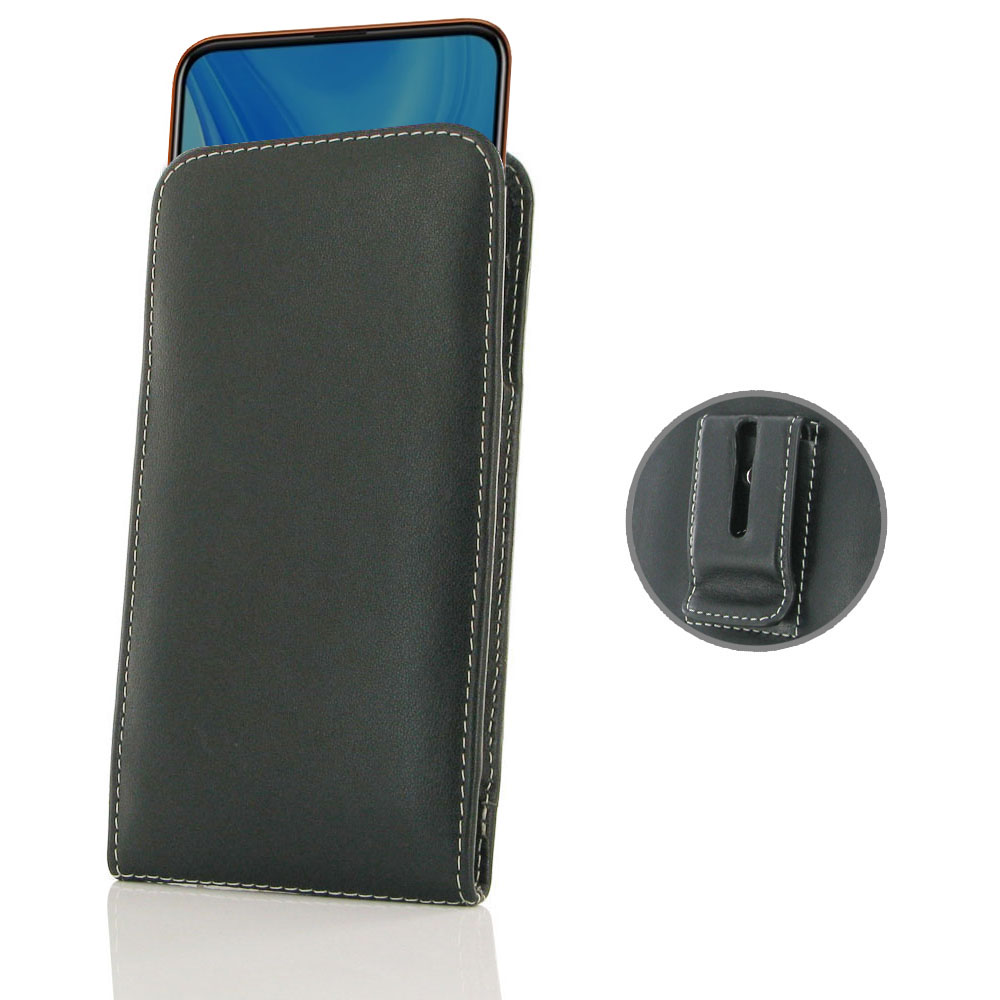 10% OFF + FREE SHIPPING, Buy the BEST PDair Handcrafted Premium Protective Carrying Huawei Enjoy 10 Plus Pouch Case with Belt Clip. Exquisitely designed engineered for Huawei Enjoy 10 Plus.