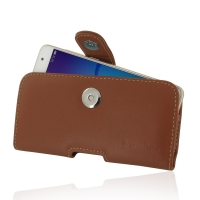 10% OFF + FREE SHIPPING, Buy Best PDair Quality Handmade Protective Huawei Enjoy 6 Genuine Leather Holster Case (Brown) online. Pouch Sleeve Holster Wallet You also can go to the customizer to create your own stylish leather case if looking for additional