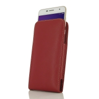 10% OFF + FREE SHIPPING, Buy Best PDair Quality Handmade Protective Huawei Enjoy 6 Genuine Leather Sleeve Pouch Case (Red) online. Pouch Sleeve Holster Wallet You also can go to the customizer to create your own stylish leather case if looking for additio