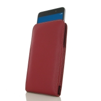 10% OFF + FREE SHIPPING, Buy Best PDair Handmade Protective Huawei Enjoy 7 Plus Leather Sleeve Pouch Case (Red). Pouch Sleeve Holster Wallet  You also can go to the customizer to create your own stylish leather case if looking for additional colors, patte