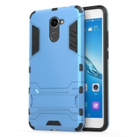 10% OFF + FREE SHIPPING, Buy Best PDair Protective Huawei Enjoy 7 Plus Tough Armor Protective Case (Blue).  You also can go to the customizer to create your own stylish leather case if looking for additional colors, patterns and types.