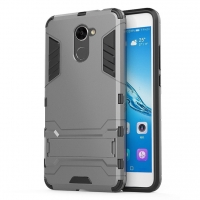 10% OFF + FREE SHIPPING, Buy Best PDair Protective Huawei Enjoy 7 Plus Tough Armor Protective Case (Grey).  You also can go to the customizer to create your own stylish leather case if looking for additional colors, patterns and types.