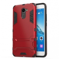 10% OFF + FREE SHIPPING, Buy Best PDair Protective Huawei Enjoy 7 Plus Tough Armor Protective Case (Red).  You also can go to the customizer to create your own stylish leather case if looking for additional colors, patterns and types.