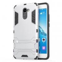 10% OFF + FREE SHIPPING, Buy Best PDair Protective Huawei Enjoy 7 Plus Tough Armor Protective Case (Silver).  You also can go to the customizer to create your own stylish leather case if looking for additional colors, patterns and types.