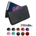 10% OFF + FREE SHIPPING, Buy the BEST PDair Handcrafted Premium Protective Carrying Huawei Enjoy 7S Leather Wallet Pouch Case (Red Stitch).  You also can go to the customizer to create your own stylish leather case if looking for additional colors, patter