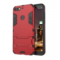 10% OFF + FREE SHIPPING, Buy the BEST PDair Premium Protective Carrying Huawei Enjoy 8 Tough Armor Protective Case (Red). Exquisitely designed engineered for Huawei Enjoy 8.