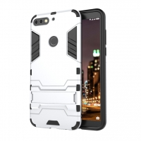 10% OFF + FREE SHIPPING, Buy the BEST PDair Premium Protective Carrying Huawei Enjoy 8 Tough Armor Protective Case (Silver). Exquisitely designed engineered for Huawei Enjoy 8.