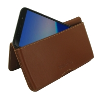 10% OFF + FREE SHIPPING, Buy the BEST PDair Handcrafted Premium Protective Carrying Huawei Enjoy 8e Leather Wallet Pouch Case (Brown). Exquisitely designed engineered for Huawei Enjoy 8e.