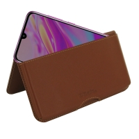 10% OFF + FREE SHIPPING, Buy the BEST PDair Handcrafted Premium Protective Carrying Huawei Enjoy 9 Leather Wallet Pouch Case (Brown). Exquisitely designed engineered for Huawei Enjoy 9.