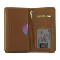 10% OFF + FREE SHIPPING, Buy the BEST PDair Handcrafted Premium Protective Carrying Huawei Enjoy 9 Leather Wallet Sleeve Case (Brown). Exquisitely designed engineered for Huawei Enjoy 9.