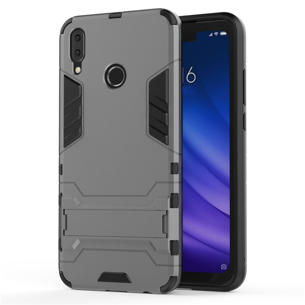 10% OFF + FREE SHIPPING, Buy the BEST PDair Premium Protective Carrying Huawei Enjoy 9 Plus Tough Armor Protective Case (Grey). Exquisitely designed engineered for Huawei Enjoy 9 Plus.