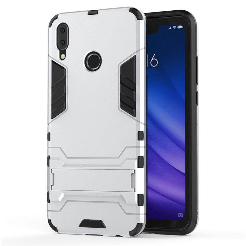 10% OFF + FREE SHIPPING, Buy the BEST PDair Premium Protective Carrying Huawei Enjoy 9 Plus Tough Armor Protective Case (Silver). Exquisitely designed engineered for Huawei Enjoy 9 Plus.