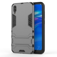 10% OFF + FREE SHIPPING, Buy the BEST PDair Premium Protective Carrying Huawei Enjoy 9 Tough Armor Protective Case (Grey). Exquisitely designed engineered for Huawei Enjoy 9.