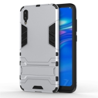 10% OFF + FREE SHIPPING, Buy the BEST PDair Premium Protective Carrying Huawei Enjoy 9 Tough Armor Protective Case (Silver). Exquisitely designed engineered for Huawei Enjoy 9.