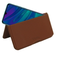 10% OFF + FREE SHIPPING, Buy the BEST PDair Handcrafted Premium Protective Carrying Huawei Enjoy 9s Leather Wallet Pouch Case (Brown). Exquisitely designed engineered for Huawei Enjoy 9s.