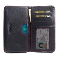 10% OFF + FREE SHIPPING, Buy the BEST PDair Handcrafted Premium Protective Carrying Huawei Enjoy 9s Leather Wallet Sleeve Case (Red Stitch). Exquisitely designed engineered for Huawei Enjoy 9s.