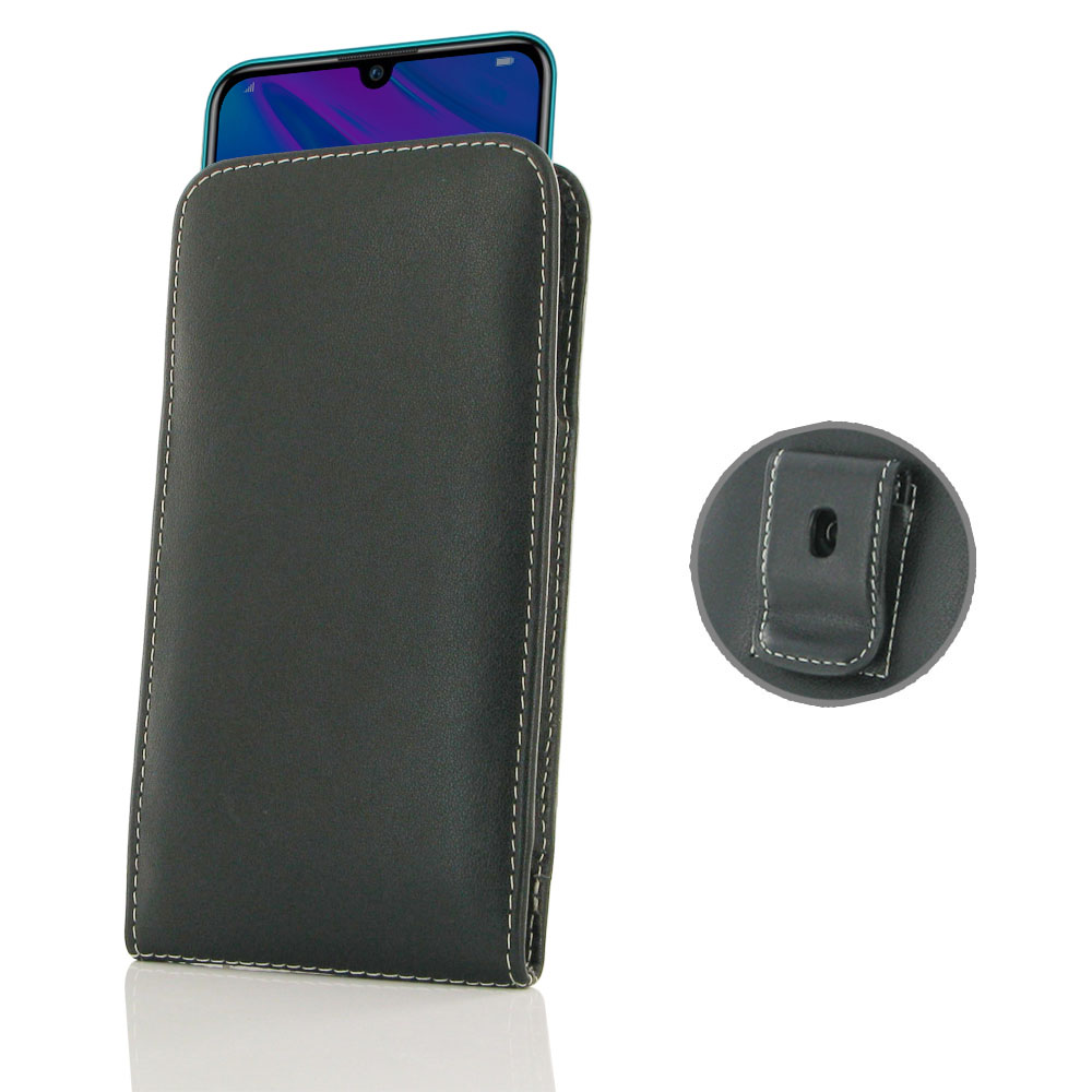 10% OFF + FREE SHIPPING, Buy the BEST PDair Handcrafted Premium Protective Carrying Huawei Enjoy 9s Pouch Case with Belt Clip. Exquisitely designed engineered for Huawei Enjoy 9s.