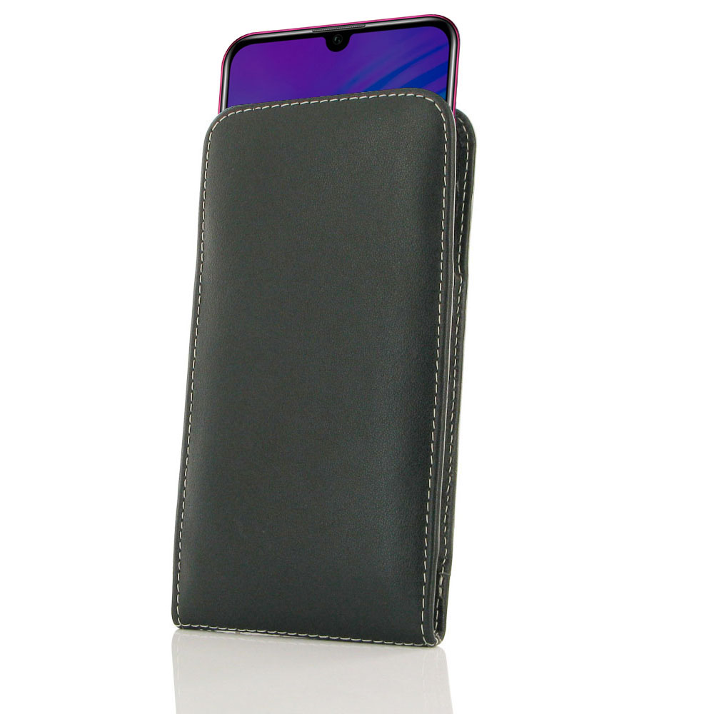 10% OFF + FREE SHIPPING, Buy the BEST PDair Handcrafted Premium Protective Carrying Huawei Honor 20i Leather Sleeve Pouch Case. Exquisitely designed engineered for Huawei Honor 20i.