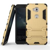 Huawei Honor 5X Tough Armor Protective Case (Gold) :: PDair
