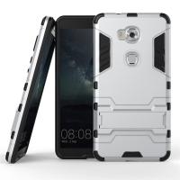 Huawei Honor 5X Tough Armor Protective Case (Silver) :: PDair