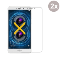 Huawei Honor 6X Ultra Clear Screen Protector :: Pdair