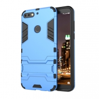 10% OFF + FREE SHIPPING, Buy the BEST PDair Premium Protective Carrying Huawei Honor 7C Tough Armor Protective Case (Blue). Exquisitely designed engineered for Huawei Honor 7C.