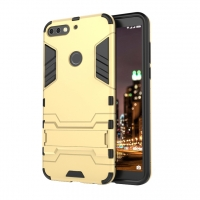 10% OFF + FREE SHIPPING, Buy the BEST PDair Premium Protective Carrying Huawei Honor 7C Tough Armor Protective Case (Gold). Exquisitely designed engineered for Huawei Honor 7C.
