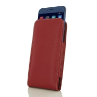 10% OFF + FREE SHIPPING, Buy Best PDair Quality Handmade Protective Huawei Honor 8 Genuine Leather Sleeve Pouch Case (Red) online. Pouch Sleeve Holster Wallet You also can go to the customizer to create your own stylish leather case if looking for additio