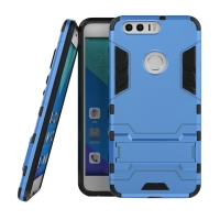 10% OFF + FREE SHIPPING, Buy Best PDair Top Quality Huawei Honor 8 Tough Armor Protective Case (Blue) online. Exquisitely designed for Huawei Honor 8. You also can go to the customizer to create your own stylish leather case if looking for additional colo