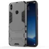 10% OFF + FREE SHIPPING, Buy the BEST PDair Premium Protective Carrying Huawei Honor 8C Tough Armor Protective Case (Grey). Exquisitely designed engineered for Huawei Honor 8C.
