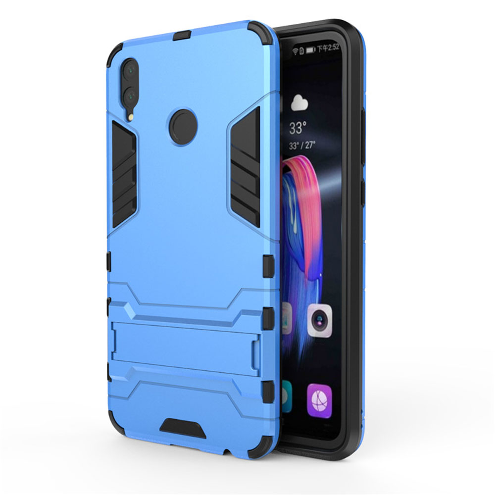 10% OFF + FREE SHIPPING, Buy the BEST PDair Premium Protective Carrying Huawei Honor 8X Tough Armor Protective Case (Blue). Exquisitely designed engineered for Huawei Honor 8X.