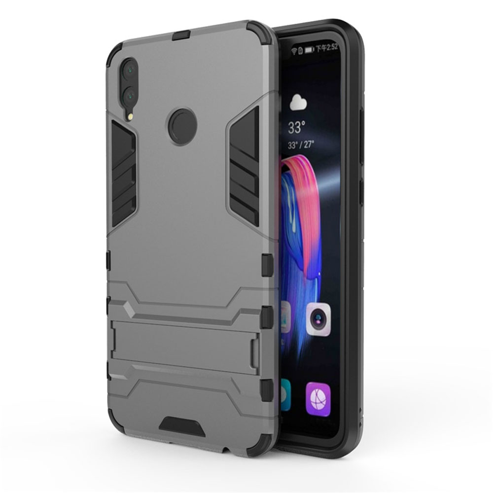 10% OFF + FREE SHIPPING, Buy the BEST PDair Premium Protective Carrying Huawei Honor 8X Tough Armor Protective Case (Grey). Exquisitely designed engineered for Huawei Honor 8X.