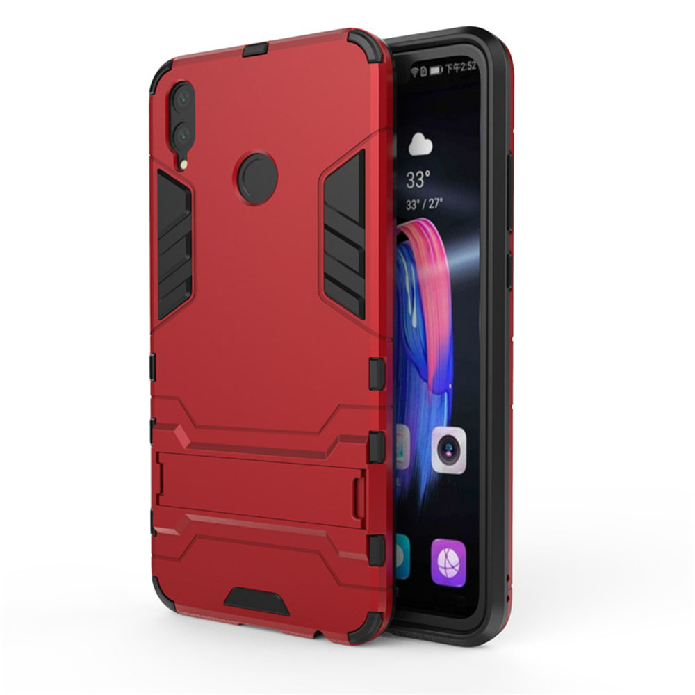 10% OFF + FREE SHIPPING, Buy the BEST PDair Premium Protective Carrying Huawei Honor 8X Tough Armor Protective Case (Red). Exquisitely designed engineered for Huawei Honor 8X.