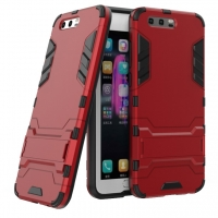 10% OFF + FREE SHIPPING, Buy Best PDair Protective Huawei Honor 9 Tough Armor Protective Case (Red).  You also can go to the customizer to create your own stylish leather case if looking for additional colors, patterns and types.